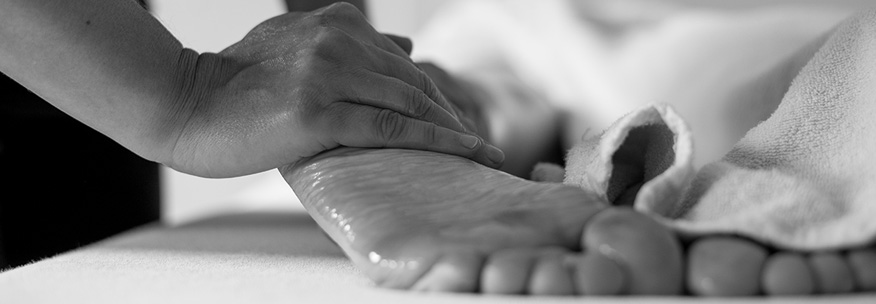 Feel Massagepraktijk - Wolfheeze - Integrale Massage