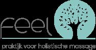 Feel Massagepraktijk Logo
